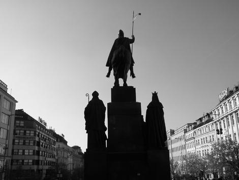 kw statue